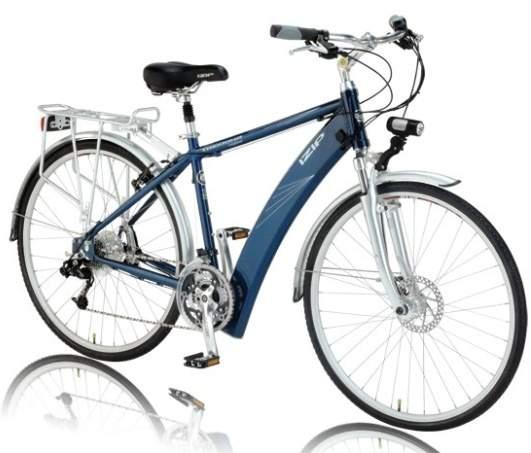 Gambar Sepeda Lipat