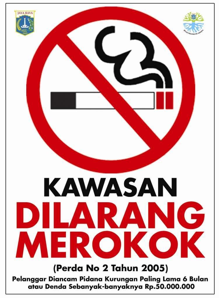 Contoh Gambar Slogan Slogan Pendidikan Seputar Poster Poster Kawasan Dilarang Merokok