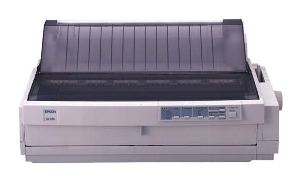 Gambar: Printer