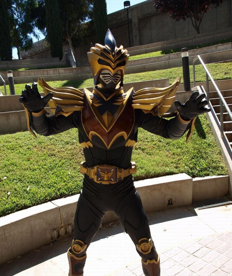 Kamen Rider Siren Survive Mode