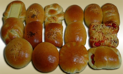Resep Roti Manis