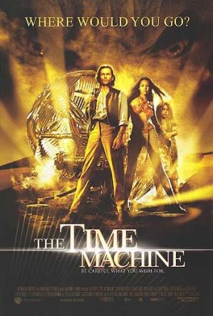 Open The Pod Bay Doors Hal The Time Machine 2002