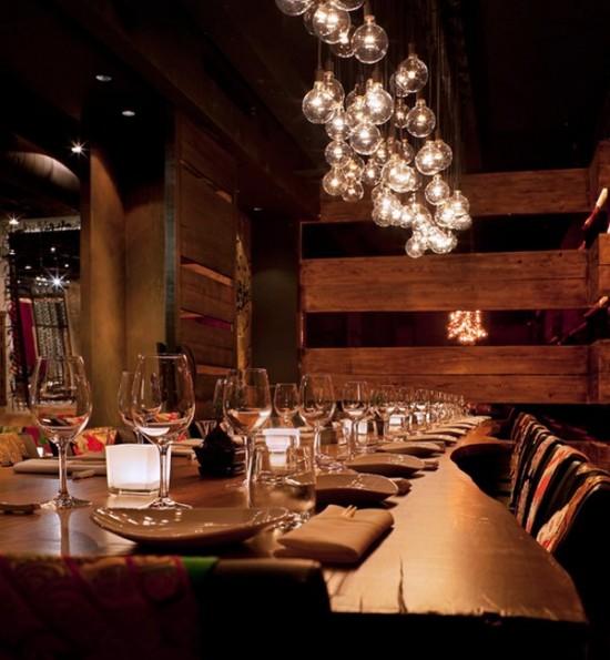Studiohaus  food design  lifestyle A modern Asian