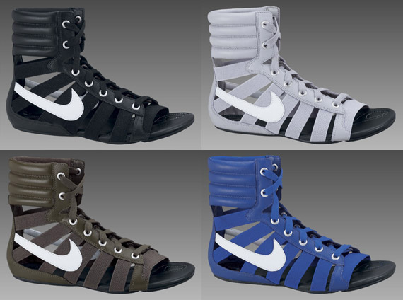 cheap for discount d2558 75510 nike gladiator 2