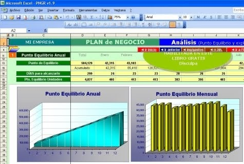 control de entradas y salidas en excel gratis - formatos de excel gratis