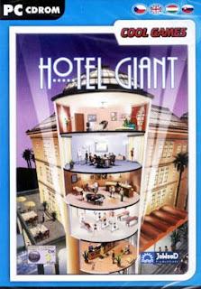 Hotel Giant: Juego de Simulacion de Gestion Hotelera