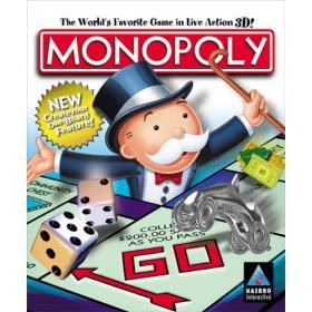 Curiosidades sobre el juego Monopoly