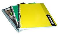 Colección cuadernos de comunicación interactiva