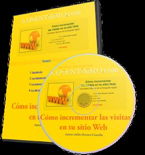 Curso cómo incrementar las visitas en tu sitio web