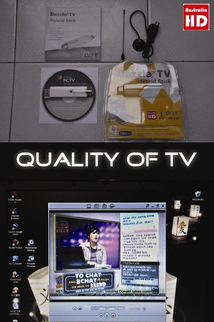 Dazzle digital Video creator 80 User manual