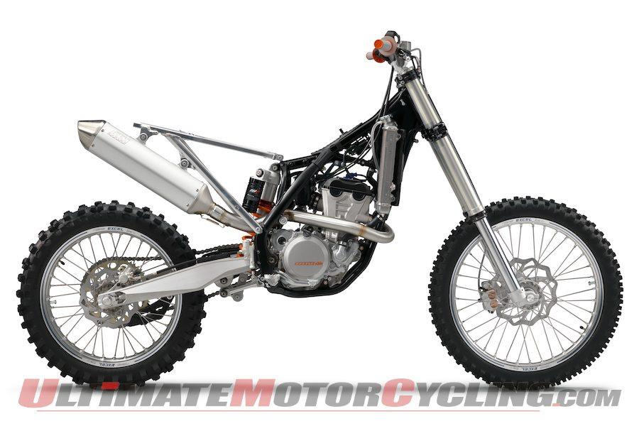 motorbike: KTM 2011 Off-Road Bikes Arrive in June