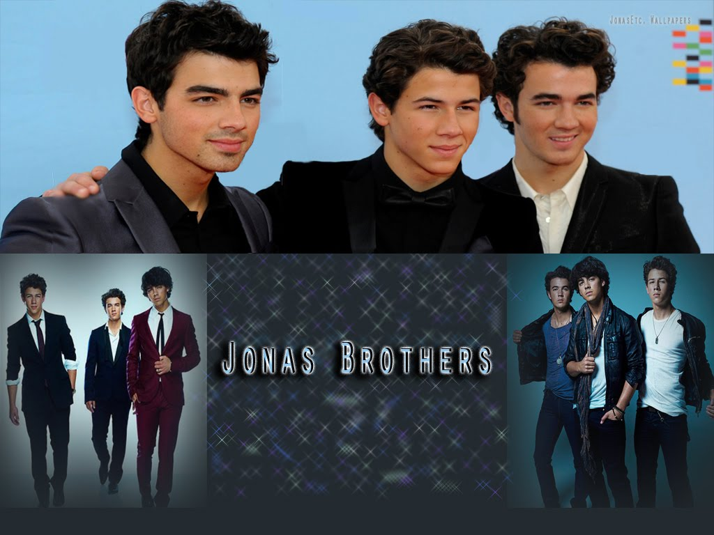 Desktop wallpaper jonas brothers wallpapers - Jonas brothers blogspot ...