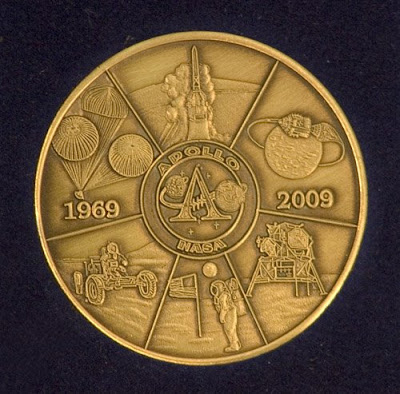 apollo 11 nasa coin - photo #20