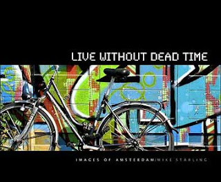 Live Without Dead Time book cover