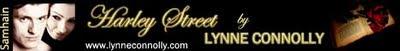Lynne Connolly, www.lynneconnolly.com