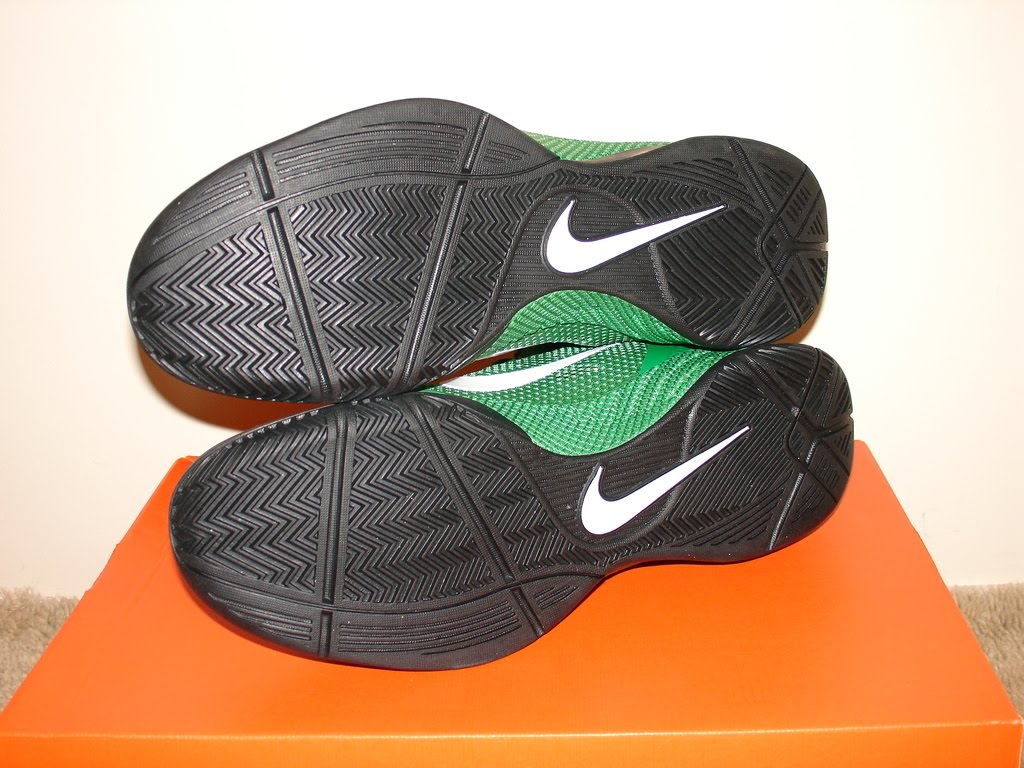 Nike Player Exclusive Basketball Shoes