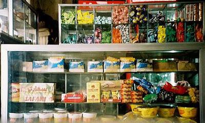 Sari-Sari Store