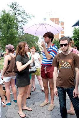 Counterlight's Peculiars: The Geography of Hipsters