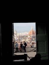 Florence, The First Modern City:  Prologue