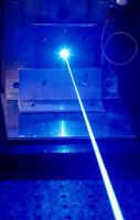 Mavi Lazer, Mor Ötesi, Ultraviyole