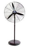 Vantilatör, Güçlü Elektrikli Fan