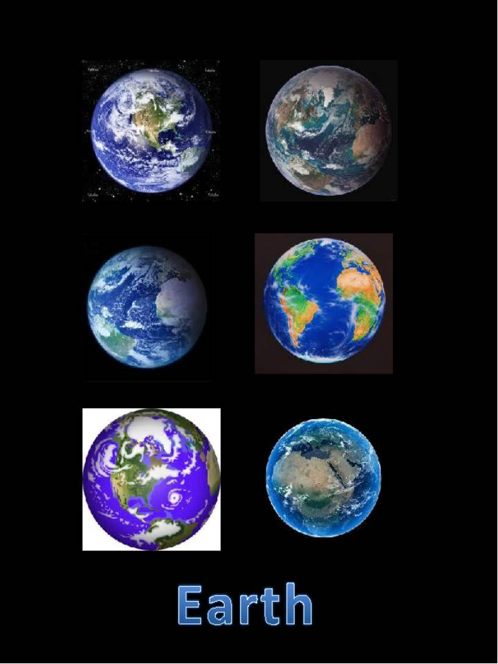 3rd planet earth - photo #28