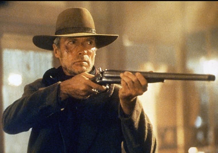 ARCHIPIÉLAGO  No hay penitencia que valga (el cine de Clint Eastwood) 37911ec781c