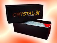 Crystal X Obat Keputihan dan Masalah Kewanitaan