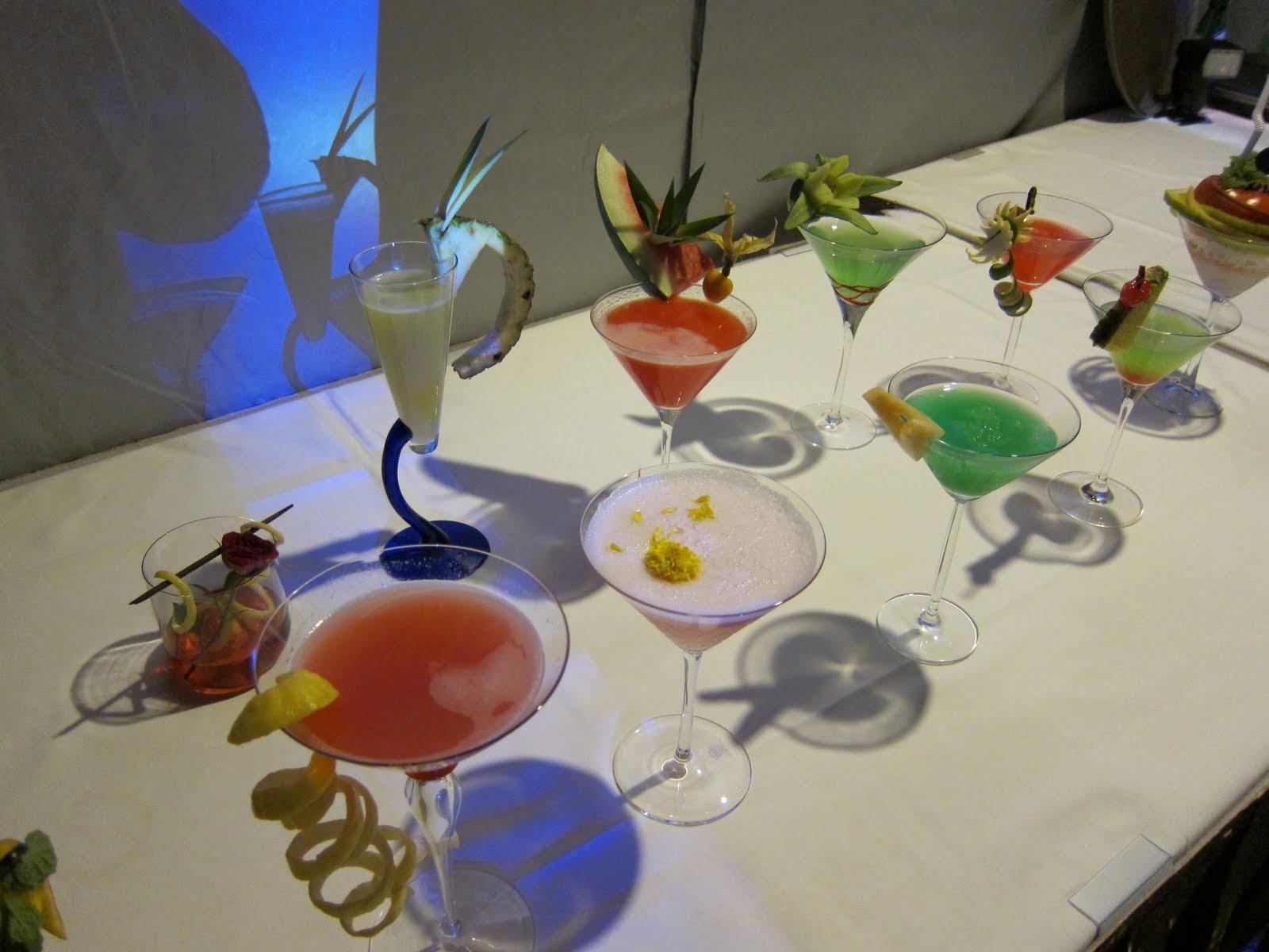 please come to visit!: 2010亞洲調酒比賽 - 澳門區選拔賽 28 Oct 2010