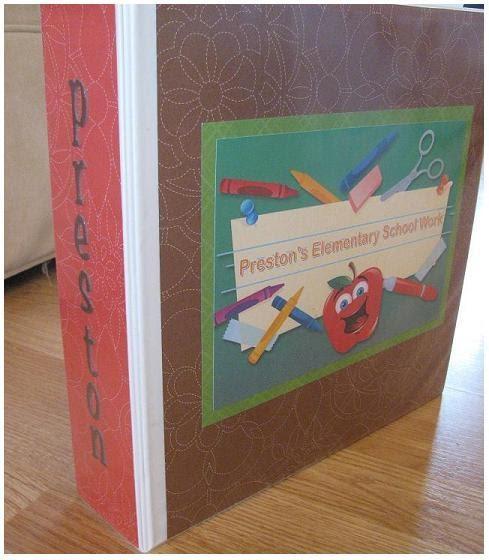 IHeart Organizing: School Paperwork Overload