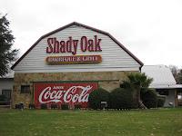 Shady Oak Barbeque & Grill | Full Custom Gospel BBQ