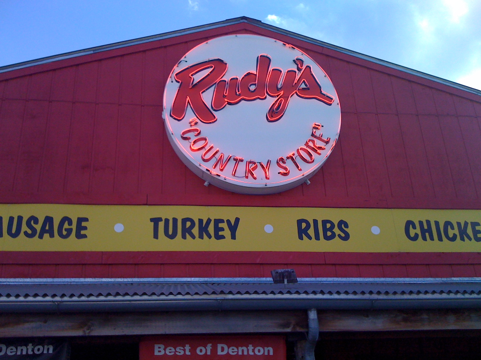 rudys bar and grill