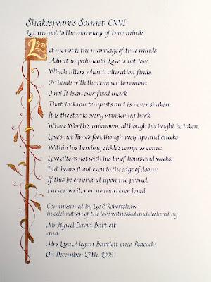 Shakespeare Sonnet 29