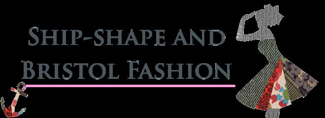 Ship Shape And Fashionable: Ship-shape And Bristol Fashion: Why I Heart Anna Piaggi