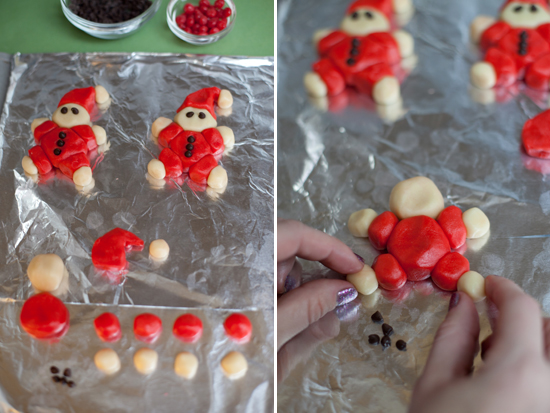 Recipe for roly poly cookies
