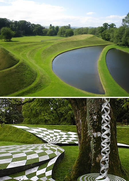 Secret Garden: World Most Beautiful Gardens In The World