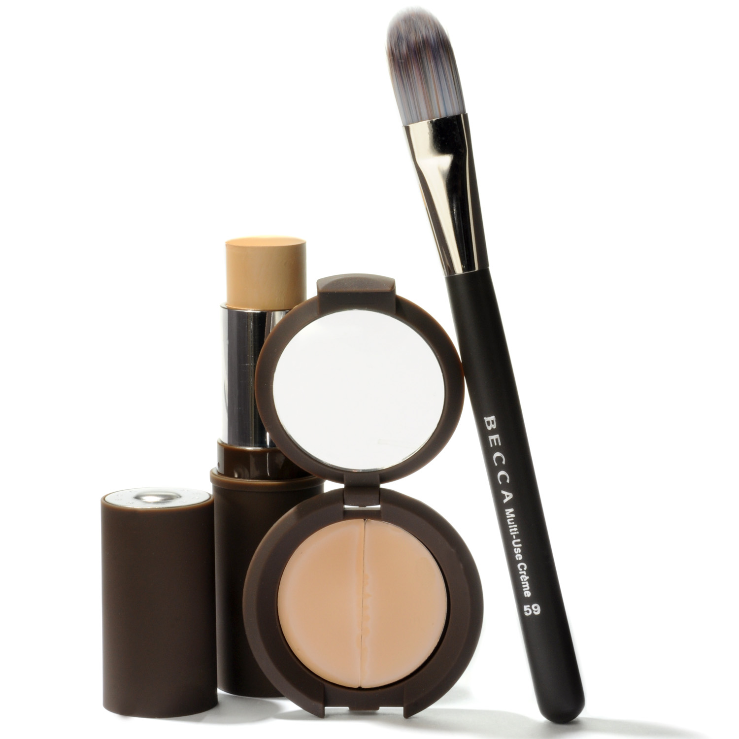 Natural Beauty Products And Cosmetics