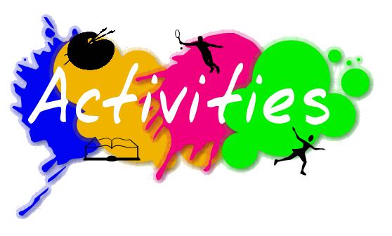 Extra Activities - Instructional Technology