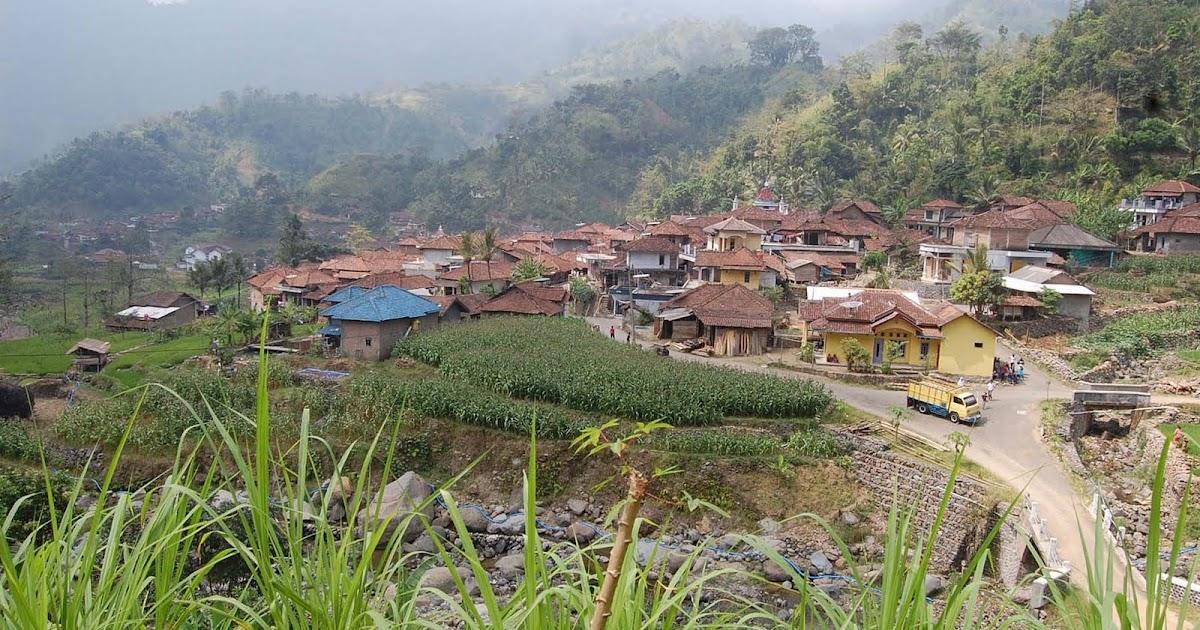 Desa Tempur - Desa Wisata Di Jepara