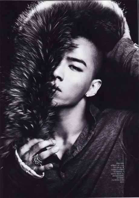 I need a girl taeyang album download