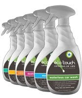 Eco Touch Waterless Car Wash Uk