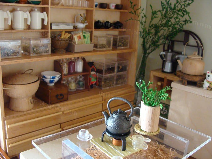 Mini Modern Dwr Exhibit Tea House Amp Rooftop