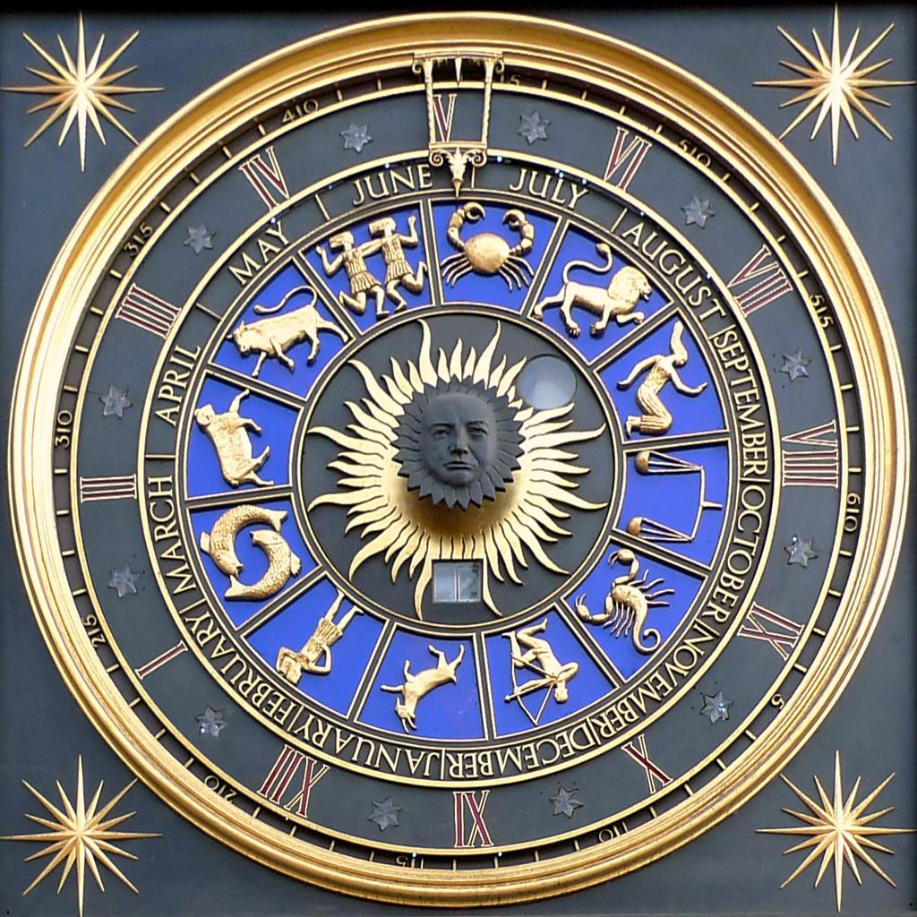 Web Horoskope