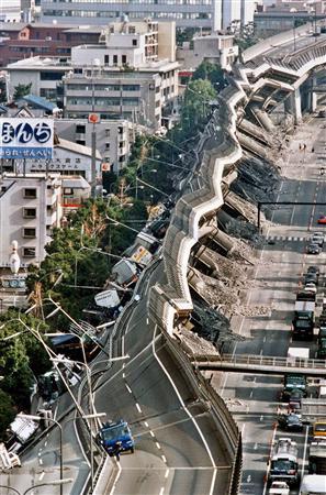 Priestlands Geography Kobe Earthquake Medc Case Study