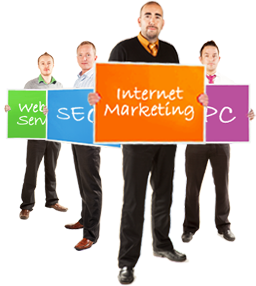 Online Marketing Campaign Services