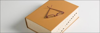 book+n+eyeglasses