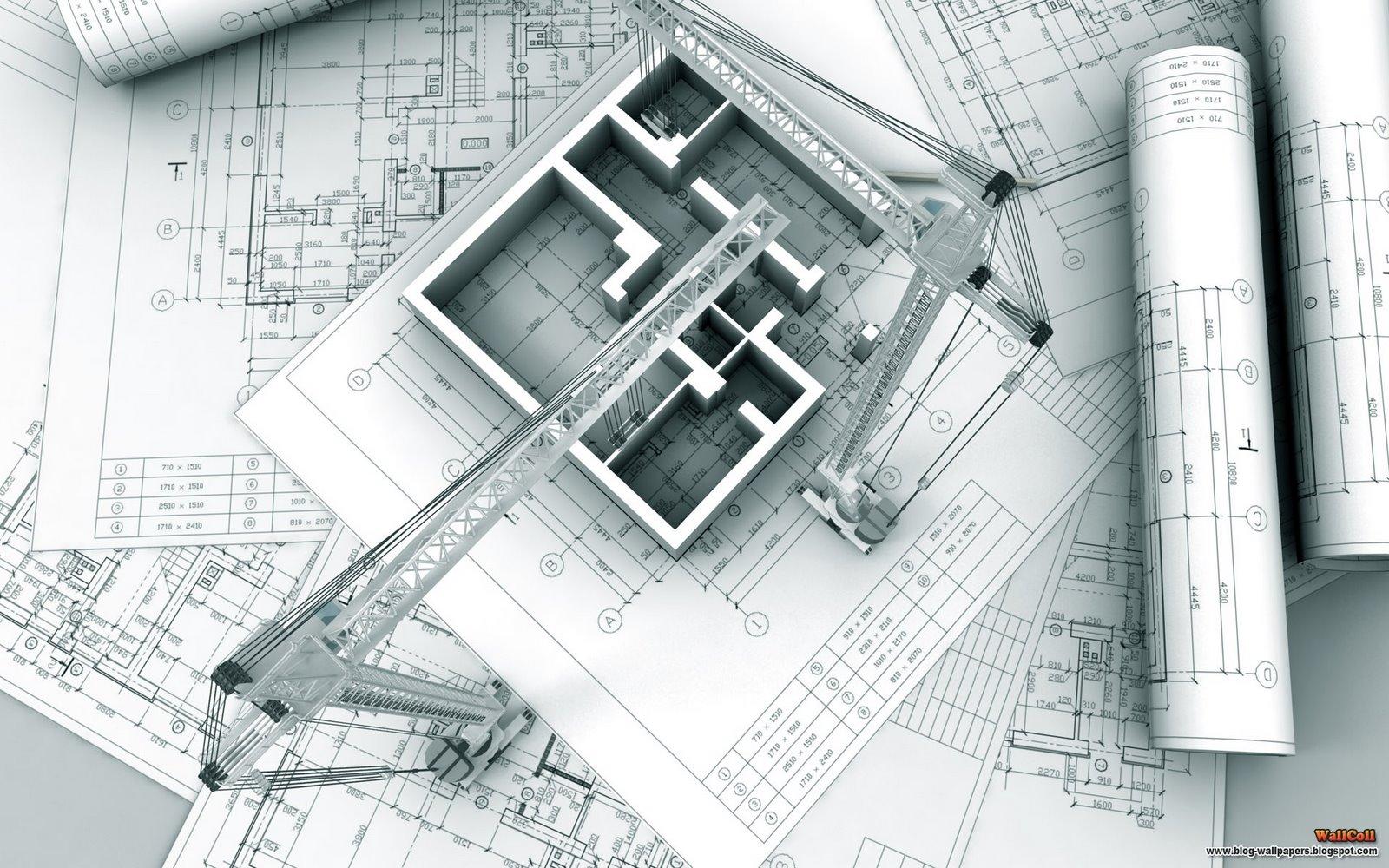 D Building Construction