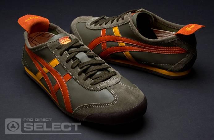 Cari Sepatu Onitsuka Tiger Mexico 66