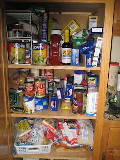 Donate Canned Food Immigrants Portland Oregon