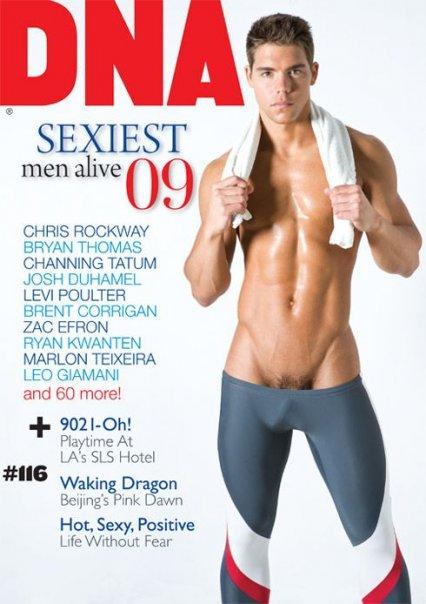 The Sexiest Nude Men 41